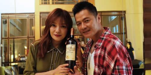 La Chine devient premier consommateur mondial de vin rouge