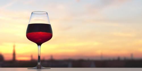 Le bienfait du vin rouge pour la santé